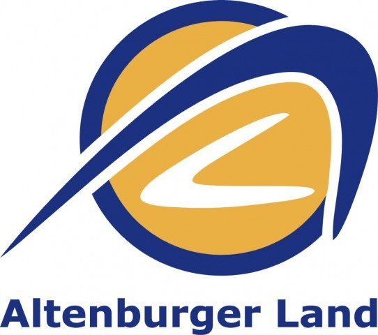 Logo Landratsamt Altenburger Land